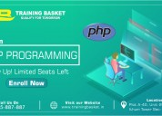 Php training institute in noida |php training in n