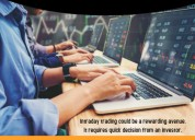 Stock cash trading tips | the profit is right here