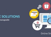 Ecommerce solutions for enterprise