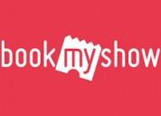 App development cost like bookmyshow