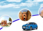 Taxi service in ghaziabad | bharat taxi ghaziabad