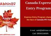 Canada immigration visa process from india 2019!