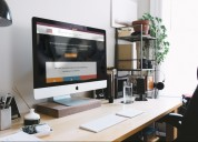 A professional web design is a great appeal