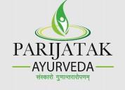 Parijatak ayurved with the guidance of dr nitesh