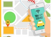 Best taxi dispatch software taxi app development