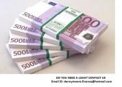 Loan offer, apply now @ 3 %