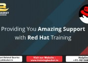 Best red hat training in noida