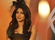 Priya Golani Promoted this brand of Luxury Chocola