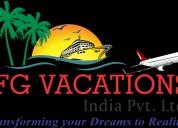 Tfg,.. vacations   ind pvt  ltd