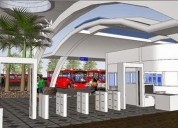 Imseo transport terminal inc