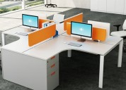 Best modular office furniture in gujarat