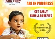 Indus valley international schools | best schools