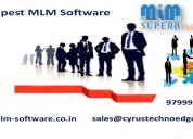 How can you get  cheapest mlm software service?