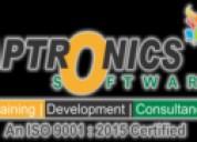 Best ittraining centre in greater noida | aptroni