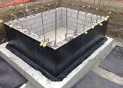 VS Enterprises - Retaining Wall Waterproofing | Wa
