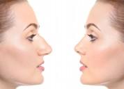 Nose plastic surgery in delhi