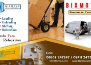 Packers and movers in manapakkam (chennai)