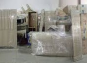 International packers movers in chanakyapuri new d