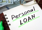 Personal loans – get easy & instant loans online