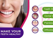 Affordable best dentist in sinhagad road pune
