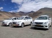 Best taxi in chandigarh