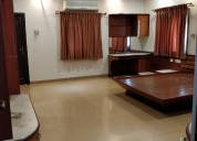 4bhk apartment for sale with road  view purasai