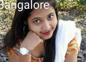 Independent call gril/housewife in bangalore