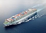 Arc worldwide ltd: international freight forwarder