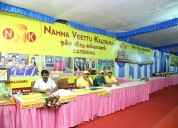 Best veg catering services in chennai