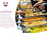 Ml caterers: caterers in jaipur | catering service