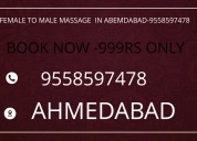 Full body massage services in marudhar ahmedabad