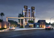 Premium life style aparments in bhubaneswar falcon