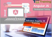 Angular js training in noida,m uttar pradesh