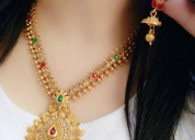 Save upto 70% on gold plated jewellery