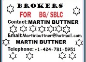 Sblc/bg,mt 760 available for lease and purchase
