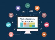 Are you looking website development services?
