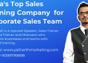 Corporate sales training services at yms pune