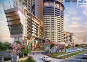Studio apartment at supertech northeye noida