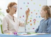 Best toddler center for speech