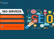 Best seo company in noida - best seo services