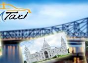 Kolkata taxi service | car rental kolkata | bharat