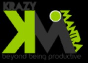 Explore your career with krazy mantra