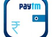 Paytm like app development cost