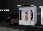 Ovens manufacturers delhi