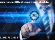 One of the top iso consultant in ahmedabad