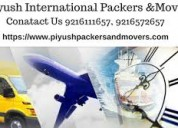 Top packrers and movers in chandigarh