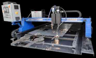CNC Profile Cutting Machines Manufacturer