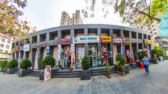 Commercial projects for sale in Kurla Mumbai
