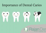 Importance of  dental caries