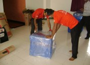 Trusted Service Provider - Packers Movers in Delhi
